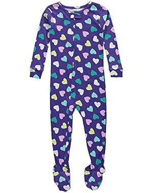 Baby Girls' 1 Pc Cotton 331g185