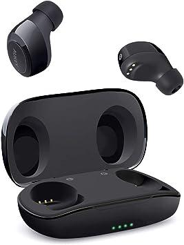 Audífonos inalámbricos AUKEY, Bluetooth 5.0, Auriculares ...