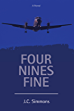 Four Nines Fine (Book 7 of the Jay Leicester Mysteries Series)
