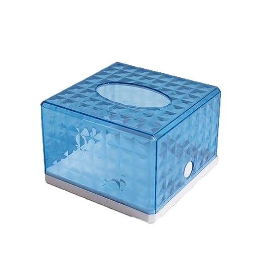 Oanzryybz Caja Soporte de la Caja de pañuelos Caja de pañuelos ...