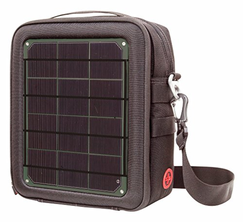 Voltaic 1027 Switch 6W Solar Charger, Gray by Voltaic Systems