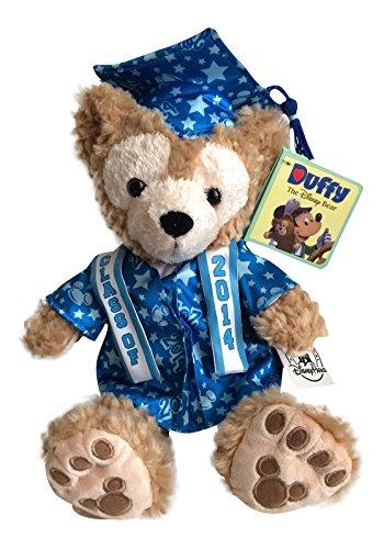 Disney Park Graduation 2014 Duffy Bear Mickey Mouse Graduate