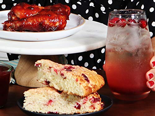 3 Leftover Cranberry Sauce Recipes