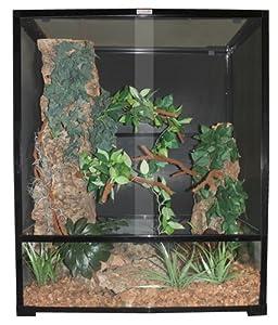 chamäleon terrarium kaufen amazon