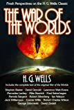 Image of The War Of The Worlds: Fresh Perspectives On The H. G. Wells Classic (Smart Pop series)