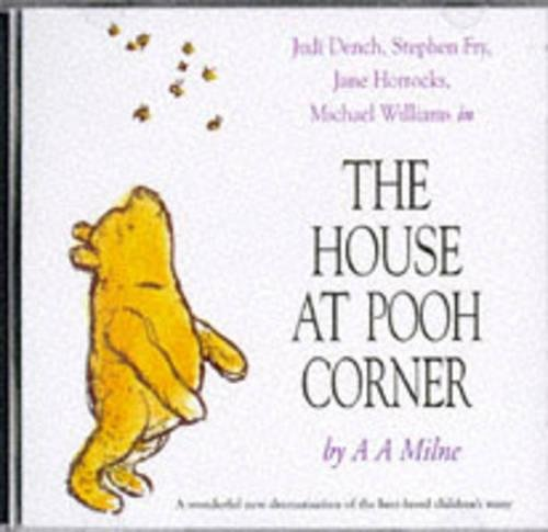 House At Pooh Corner: CD (Winnie the Pooh) (At House Corner Pooh Milne The)