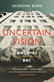 img - for Uncertain Vision book / textbook / text book