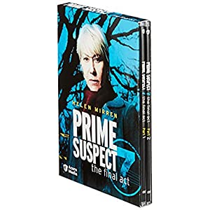 Prime Suspect 7 - The Final Act (2006)