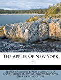 The Apples of New York, Spencer Ambrose Beach, 1276495382