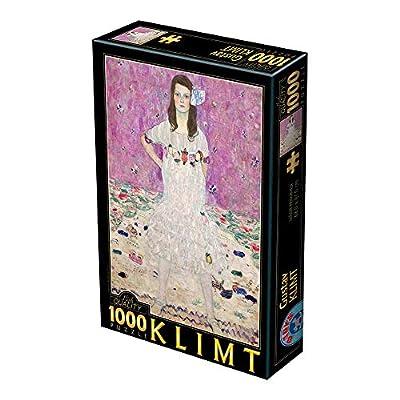 D Toys 66923kl07 Puzzle 1000 Pezzi