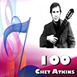 Chet Atkins - In The Chapel In The Moonlight