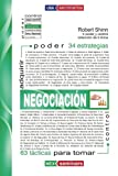 Negociacion, Robert Shinn, 0557669391