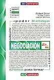 Negociacion, Robert Shinn, 0557669391