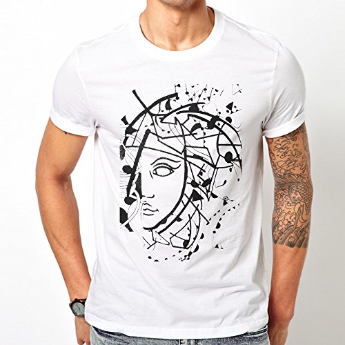 Versace Collection t-shirt for men (Large, - Shop Versace Online