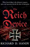 img - for The Reich Device book / textbook / text book