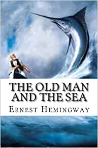 """The Old Man and the Sea"" Book Review"