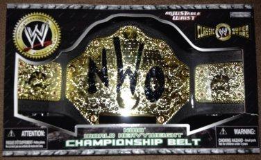 nwo belt - 2