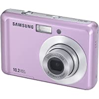 Samsung SL30 10MP Digital Camera with 3x Optical Zoom and 2.5 inch LCD (Pink) Explained Review Image