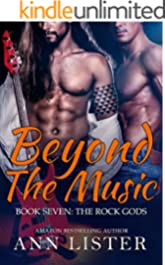 Beyond The Music (The Rock Gods Book 7)