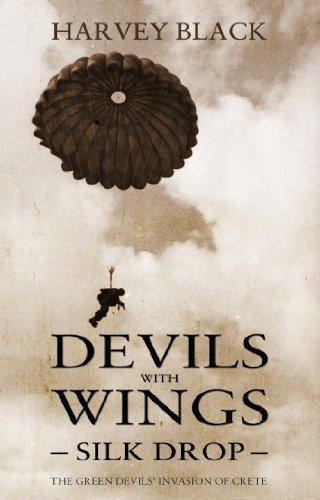 Devils with Wings: Silk Drop