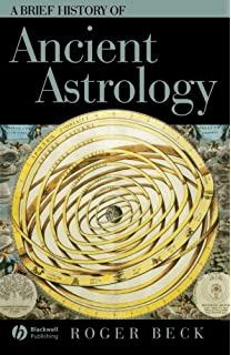 Amazon ancient astrology sciences of antiquity 9780415110297 a brief history of ancient astrology fandeluxe Images