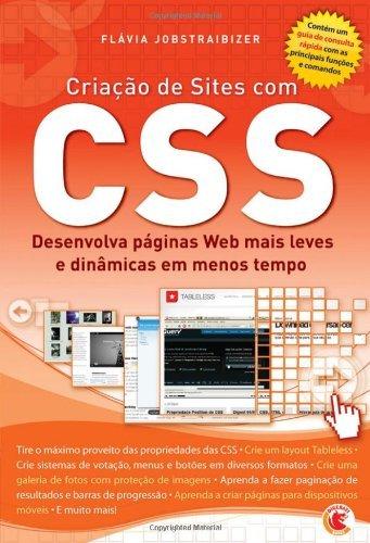 Criação de sites com CSS