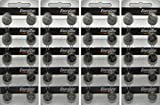 40x Energizer Watch/electronic, A76/lr44 (A76bp) 40 Pack Bundle!! Energizer Lr44 1.5v Button Cell Battery 10 Pack (Replaces: Lr44, Cr44, Sr44, 357, Sr44w, Ag13, G13, A76, A-76, Px76, 675, 1166a, Lr44h, V13ga, Gp76a, L1154, Rw82b, Epx76, Sr44sw, 303, Sr44,