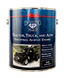 Majic Paints 8-4994-1 Tractor, Truck and Auto Acrylic Enamel, 1 gallon/3.785 L, Gloss Black