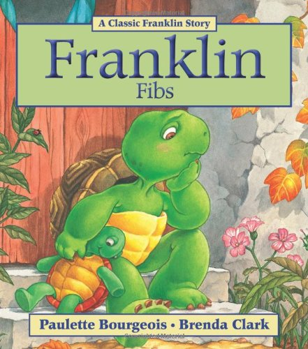 The Franklin Cover Up Book : Full franklin the turtle book series by paulette bourgeois