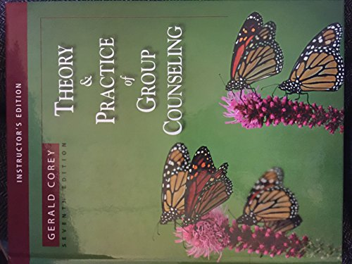 theory and practice of group counseling Theory and practice of group counseling - kindle edition by gerald corey download it once and read it on your kindle device, pc, phones or tablets use features like bookmarks, note taking.