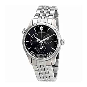 Jaeger LeCoultre Master Geographic Automatic Mens Watch Q1428171