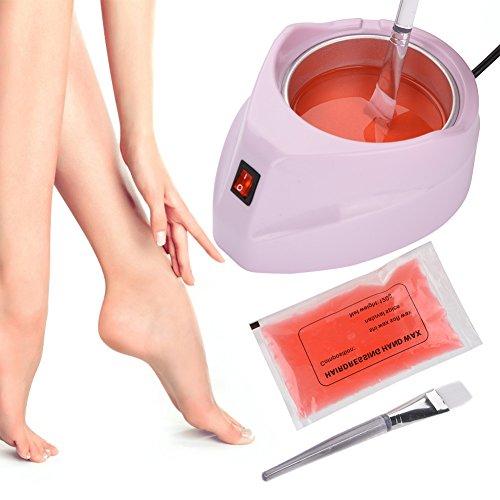 Paraffin Wax Warmer, Professional Salon Spa Paraffin Heater Pot, Quick-Heating Paraffin Bath for Hands and Feet Skin Care