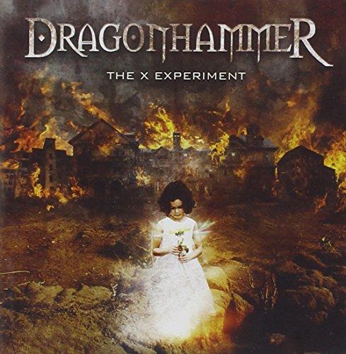 Dragonhammer: X Experiment (Audio CD)