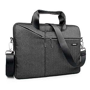 WIWU Commuter 11.6 inch Laptop bag - Black