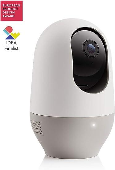 1080P Wireless Wifi IP Kamera Wlan Überwachungskamera Netzwerk Babyphone Webcam