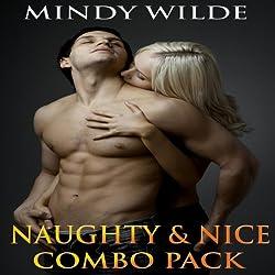 Naughty & Nice Combo Pack