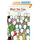What She Saw...: A Novel