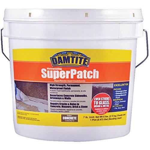 (Waterproofing SuperPatch 7LB CONCRETE SUPER PATCH)