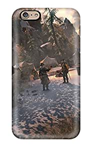 High Quality Assassin's Creed: Rogue Tpu Case For Iphone 6 7212487K80139722