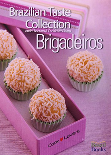 Brazilian Taste Collection: Brigadeiros