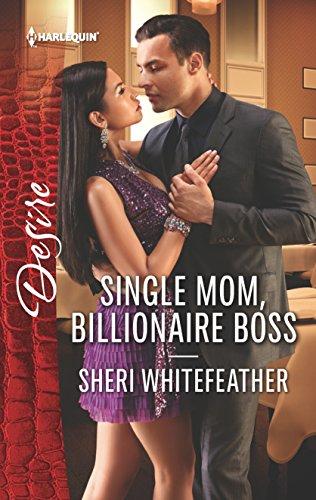 Single Mom, Billionaire Boss (Billionaire Brothers Club)