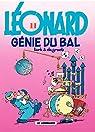 Léonard, tome 11 : Génie du bal par de Groot