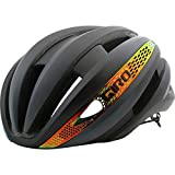 Giro Synthe MIPS Helmet Matte Grey Firechrome, M Review