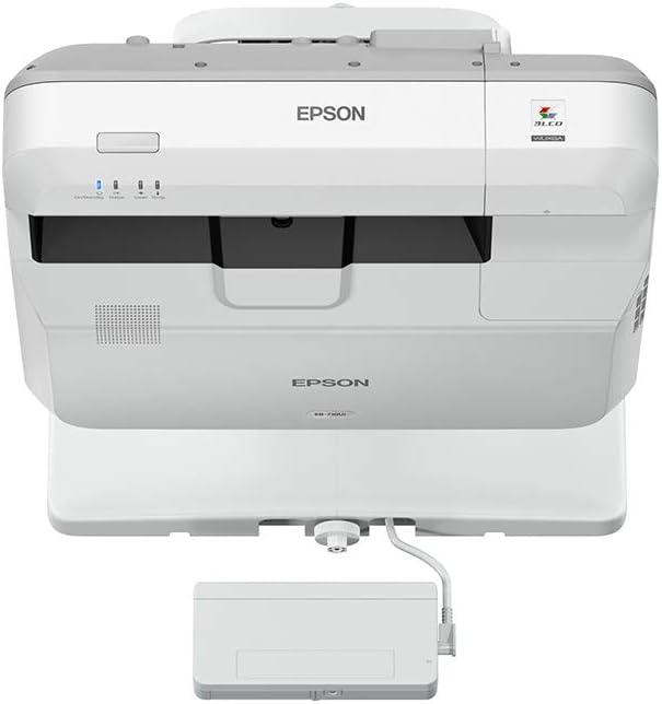 Epson Eb 710ui Projektor Heimkino Tv Video