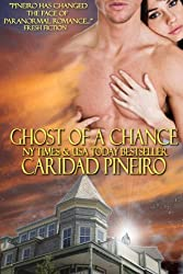 GHOST OF A CHANCE, a paranormal novella (English Edition)
