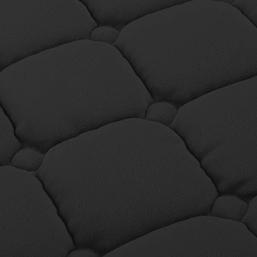 Beige ReFaXi Parte Trasera Atr/ás Auto Cubierta del Asiento del autom/óvil Protector Estera Silla Coj/ín Coj/ín Comfort Universal