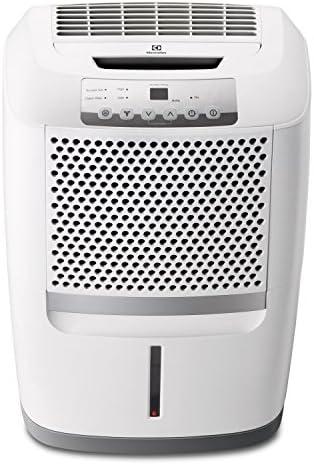 Electrolux EXD15DN3W 7.1L 50dB 315W Color blanco - Deshumidificador (315 W, 35-85%, 370 mm, 293 mm, 502 mm, 12,7 kg): Amazon.es: Grandes electrodomésticos