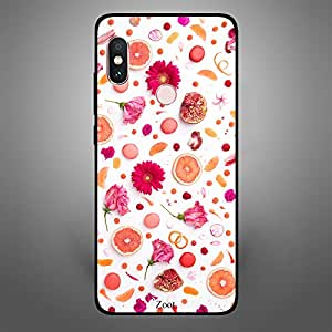 Xiaomi Redmi Note 5 Pro Flowers Fruits