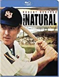 The Natural [Blu-ray]