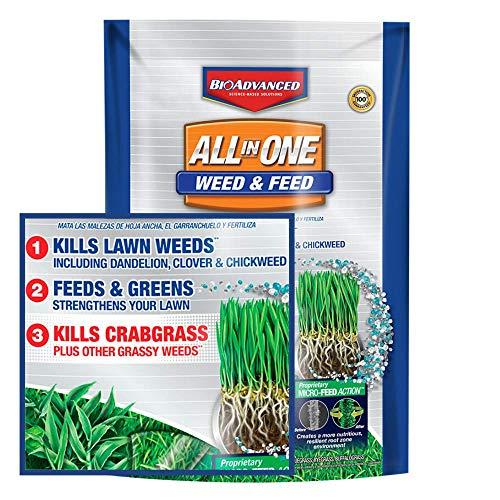 Bioadvanced 100532514 Weed Feed